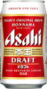 24 canned 350 ml of Asahi Jataka draft Motoiri [RCP] [HLS_DU]