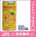 ヒカリ食品 有機みかんジュース 190g缶 30本入 (光食品)【RCP】【HLS_DU】
