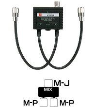 ダイヤモンド MX-62M HF〜50/76〜470MHz MX62M
