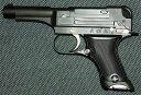タナカ 九四式自動拳銃 前期型 HW(非発火)
