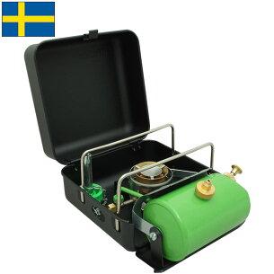 スウェーデン オプティマス ハイカー ストック