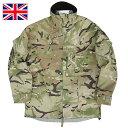 イギリス軍 MTP ウォータープルーフジャケット デッドストック