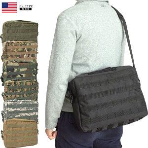 米軍タイプ MOLLE ツールバッグ ショルダーバッグ BS0