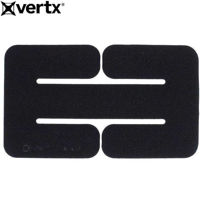 VERTX バーテックス #VTX5135 Tactigami タクティガミ『BAP Belt Adaptor Panel』【ブラック】 バッグオプション【日本正規販売店】