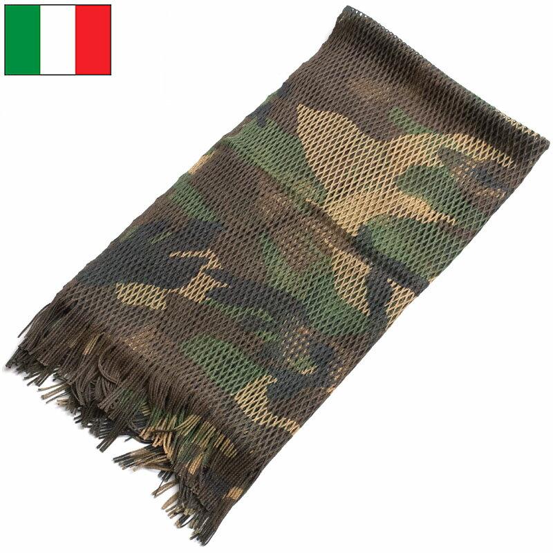 セール中 イタリア軍 メッシュ スカーフ デッド...の商品画像