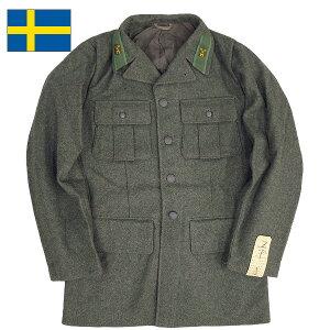 スウェーデン ジャケット