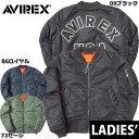 AVIREX レディース #6262078 MA-1 フライ...