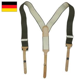 東ドイツ サスペンダー ストック