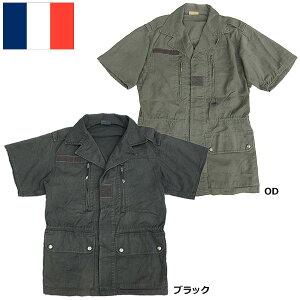 フランス ジャケット ブラック