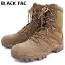 BLACK TAC 70-1588 USMC コンバットブーツ ミリタリー アーミーブーツ 送料無料