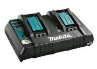 マキタ充電器