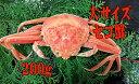 [冷凍][お買い得品]香住のセイコガニ 大サイズ1匹(200g)(親ガニ・セコガニ・コッペガニ・メスガニ)(せこがに・こっぺがに・めすがに)[冷凍せこかに1匹2...