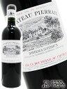 【フランス 赤ワイン】シャトー・ピエライユ 赤 750ml /Mis en Bouteille au Chateau【春 お花見】