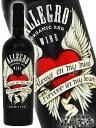 【イタリア 赤ワイン】アレグロ・プリミティーヴォ 750ml / マーレ・マンニュム【3752】【お中元】...