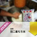 食品 - 【29年産】滋賀県産 羽二重もち米 糯米 餅 28kg 【1斗】送料無料 02P23Apr16