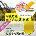 28年産 京都丹後産コシヒカリ はごろも天女米 白米10kg 送料無料(5kg×2袋)02P23Apr16