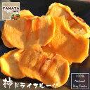 和歌山県産 たねなし柿(平核無柿)使用 ドライフルーツ 60...