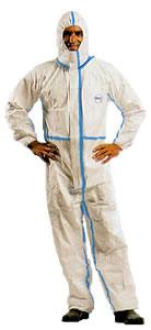 デュポン (タイベック防護服)タイベックソフトウェアー3型 10枚セット(全サイズ即出荷可)