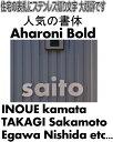人気の書体aharoni-bold ステンレス切り文字3mm厚 立体的な切り文字 戸建住宅の表札