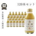 ショッピング酵素 ヤマト醤油味噌 オリジナル一日一糀(乳酸菌入り) 140ml 120本セット 送料無料