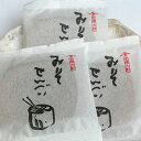 せんべい(煎餅) みそ煎餅 2枚 6袋セット
