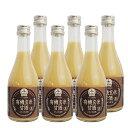 甘酒(あまざけ) YAMATO有機玄米甘酒 300ml 6本セット