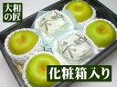 徳島県産 幸水梨(こうすいなし)[6個入り化粧箱]【売れ筋】