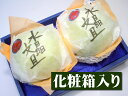 高知県産 特選水晶文旦[2個入り化粧箱]【SS10P02dec12】