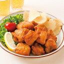 自然解凍若鶏の唐揚 500g [ニッスイ 業務用 冷凍食品 竜田揚げ 鶏肉 フライ お弁当