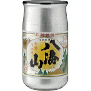 【5,000円以上送料無料】八海山 普通酒 魚沼カップ 180ml