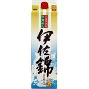 【5,000円以上送料無料】大口酒造 伊佐錦 白麹仕込 芋 1800ml