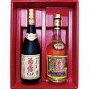 【送料無料】【ギフト品】【代引不可】菊之露 古酒VIP サザンセット