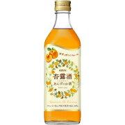 【5,000円以上送料無料】キリン 杏露酒 500ml 14度