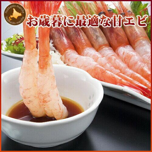 日本海の「甘エビ」500g【冷凍甘えび】 この...の紹介画像3