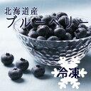 ブルーベリー 冷凍 200g×2 送料無料 北海道 ブルーベリー を鮮度の高いうちに急速冷凍。バラ凍結で必要な分召し上がれます。ギフト 贈..