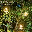 タカショー ガーデンライト 「ガーデン ドロップライト」 LED 照明 屋外 エコ 節電 省エネ 補助ワイヤー付 【ローボルトライト(12V)】