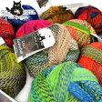 Crazy Zauberball - クレイジーザゥバーボール【SCHOPPEL|ショッペル】ベルンド・ケストラーさんの著書で使用されている靴下専用毛糸【ドイツ製】