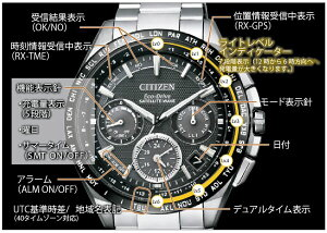 ��CITIZEN���ƥå��ۥ�������ATTESA�����ɥ饤��GPS�������Ȼ���F900���֥�����쥯�ȥե饤��CC9017-59E�������ʡۡ�RCP�ۡ�2015ǯ9���ȯ��ͽ���_10spl