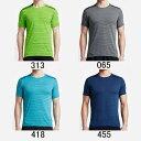 ナイキ nike ランニングウェア メンズシャツ ジョギング・マラソン 半袖 Tシャツ