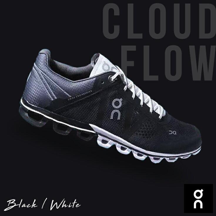 ON オン Cloudflow クラウドフロー ランニングシューズ レディース/女性【150001w】陸上・ランニング用品
