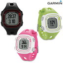 GARMIN ガーミン ForeAthlete 10J GPS スポーツウォッチ時計 フルマラソン ジョギング