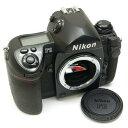 【中古】中古 ニコン F6 ボディ Nikon 【中古カメラ】 05373 【USED】【カメラ】【レンズ】