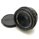 【中古】中古 コンタックス T* Tessar 45mm F2.8 MM CONTAX 【中古レンズ】 11644 【USED】【カメラ】【レンズ】【テッサー】