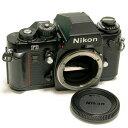 【中古】中古 ニコン F3 アイレベル ボディ Nikon 【中古カメラ】 【カメラの八百富】【カメラ】