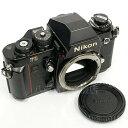 【中古】中古 ニコン F3 アイレベル ボディ Nikon 【中古カメラ】 15508【USED】【カメラ】【レンズ】
