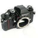 【中古】中古 ニコン F3 アイレベル ボディ Nikon 【中古カメラ】 15790【USED】【カメラ】【レンズ】