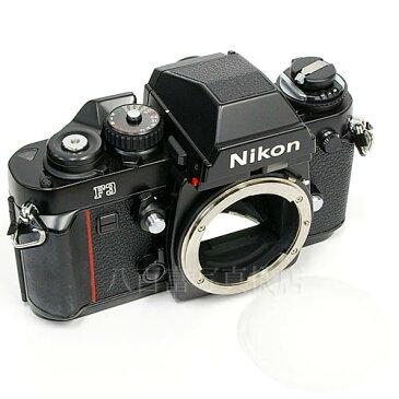 【中古】 ニコン F3 アイレベル ボディ Nikon 【中古カメラ】 15790【USED】【カメラ】【レンズ】