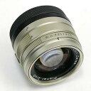 【中古】 コンタックス Planar T* 45mm F2 Gシリーズ用 CONTAX 中古レンズ 18375 【カメラの八百富】【カメラ】【レンズ】