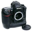 【中古】 ニコン D3 ボディ Nikon 中古カメラ 19054
