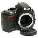 【中古】 ニコン D5100 ボディ Nikon 中古カメラ 21998【カメラの八百富】【カメラ】【レンズ】